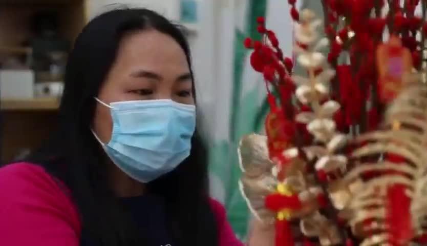 """深圳一家温暖花店,助待业女性踏上""""工作花路"""""""