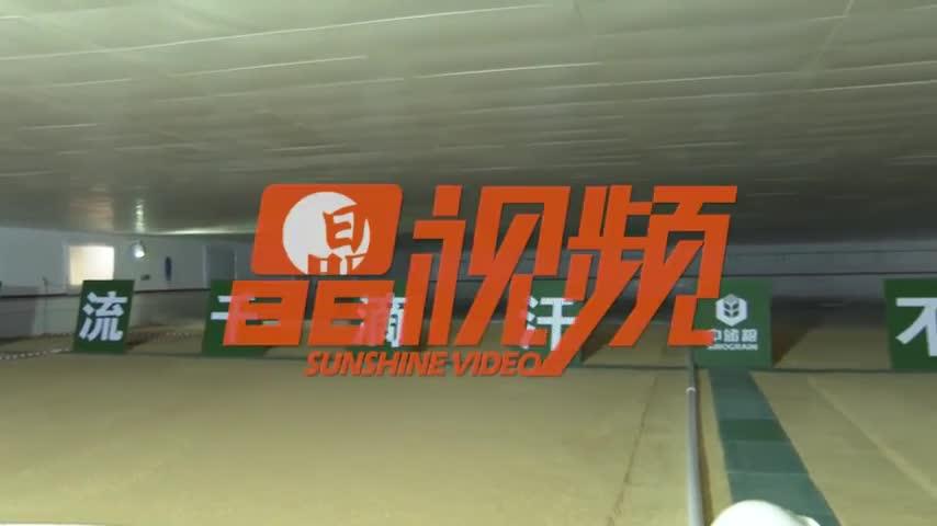 探访中央储备粮深圳直属库有限公司:管好大国粮仓,筑牢粮食安全压舱石!